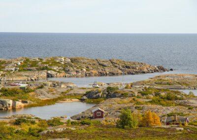 stockholm archipelago cruise
